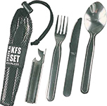 Mess Kits & Chow Sets