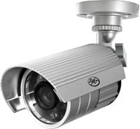 Outdoor Night Vision Security Cameras