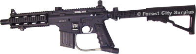 Tippmann Sierra One Tactical Edition Paintball Markers