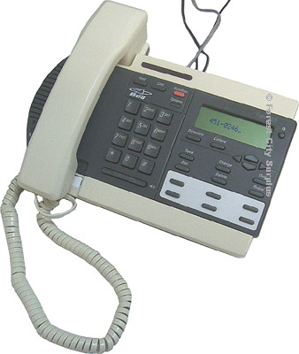 Northern Telecom Vista 225 Telephones