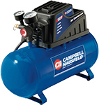 Air Compressors and Air Tools