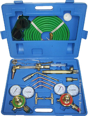 Matrix® Welding and Cutting Kits